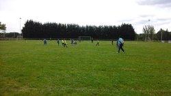 Coupe U11 contre Chamiers et Coursac - Ecole de foot FOOTHISLECOLE