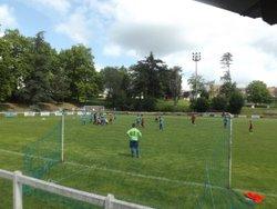 Tournoi U13 à THIVIERS samedi 16 juin 2018 - Ecole de foot FOOTHISLECOLE