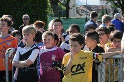 Saison 2014 - 2015 Tournoi U11 Annecy FC  - 14.05.2015 - Ascension - FOOT SUD 74
