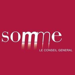CONSEIL GENERAL DE LA SOMME