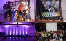 soirée  Disco  - Gars Saint Yves Bourg-Blanc