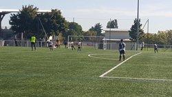 match u10 a brie comte robert - GATINAIS VAL DE LOING FC