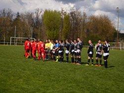 Seniors 1 - GVL / SAVIGNY FC 2 - GATINAIS VAL DE LOING FC