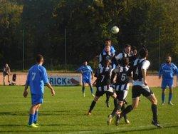 Seniors 1 - GVL / MONTEREAU 2 - GATINAIS VAL DE LOING FC