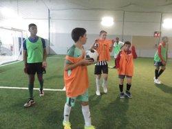 U14 Futsal - GATINAIS VAL DE LOING FC
