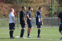 Séniors (1) - As St Martin En Haut - Eveil Sportif Genas Azieu Football