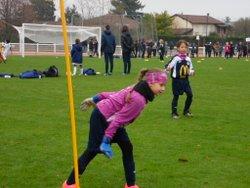 u9 challenge passion - Eveil Sportif Genas Azieu Football