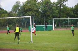Tournois U.S St Berthevin U11: 2ème Match de poule EJA U10 - U.S ST BERTHEVIN - Entente Jeunes Antonniere