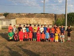 Entrainements - GJ.FC. CAP-SIZUN