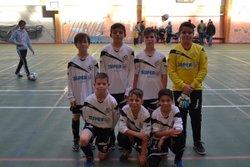 Tournoi District/Futsal U13 Plobannalec le 29/10/16 - GROUPEMENT JEUNES BIGOUDENS