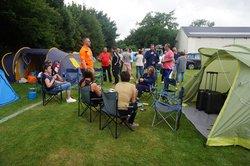 Tournoi Mordelles U11-U13 Juin 2018 - GJ du Pays de Caudan