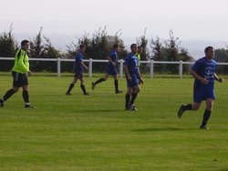 les équipes A,B et C du 10 10 2010 - LES GAS DU MENEZ-HOM