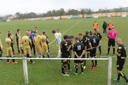 Match championnat (2ième journée) contre ES Lérouville 3 : victoire 4 à 0 - Les Gars de l'Ornois G.O.G