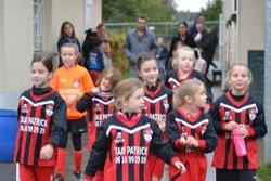 Plateau U8/U9 à Grandvilliers - GRANDVILLIERS ATHLETIC CLUB FOOTBALL