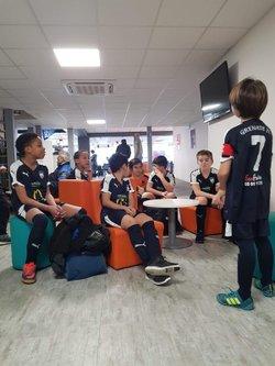 u11 -  GRENADE FOOTBALL CLUB