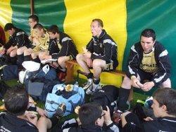 Tournoi de Scaër, saison 2008/2009 - Groupement des Jeunes de l'Aulne