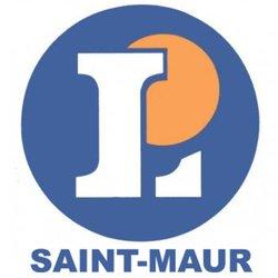 Centre E.Leclerc Saint-Maur