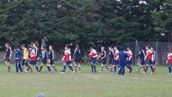 Dans un match engagé, les U19 du GFC s'imposent à Poulx sur le score de 4 buts à 1 et accèdent au prochain tour de la Coupe de la Ligue ! - GRUISSAN FOOTBALL CLUB