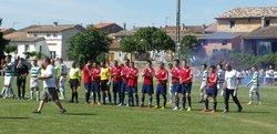 La réserve du GFC s'impose 2-0 en Finale de Promotion Première Division face à St Eulalie !!!! - GRUISSAN FOOTBALL CLUB