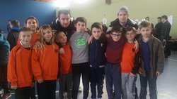 Tournoi futsall a Yvrac U10/U11 le 04/03/2017 - GUE DE SENAC FOOTBALL CLUB