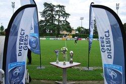 U17 - Finale Coupe du Gers contre Nord Lomagne 1 le samedi 9 juin 2018 - ENTENTE SPORTIVE GUIZERIX PUNTOUS