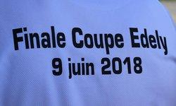 Finale Coupe Edely 9 juin 2018 (partie 1) - Haute Charente FC