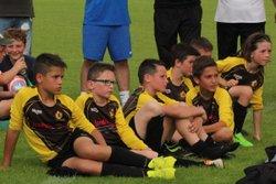 tournoi U11 du 9 Juin 2018 - HAUTE BREVENNE FOOTBALL