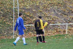 match seniors 3 du 19/11/2017 - HAUTE BREVENNE FOOTBALL