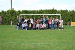 Tournoi de Sainte-Gemmes d'Andigné du 25 mai 2015 - Herblanetz Fc