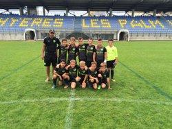 U9/U10 : Tournoi du Hyères Football Club en photos. - Hyeres FC
