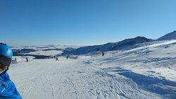 20-21-22/01/2017 : Weekend Ski Super Besse - JA Soulgé sur Ouette