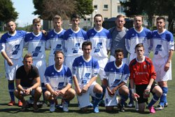 Match amical JA - ST MELOIR - JEANNE-D'ARC SAINT-SERVAN Club         (SAINT-MALO)