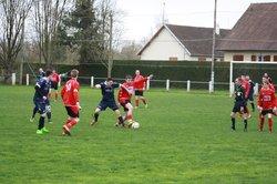 cambron B - gapennes - Jeunesse Sportive de Cambron
