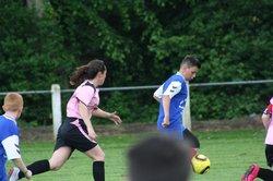 cambron U13 - ajf du vimeu 3 - Jeunesse Sportive de Cambron