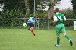 gamaches B - cambron A - Jeunesse Sportive de Cambron