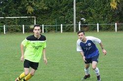 cambron C- vron B - Jeunesse Sportive de Cambron