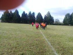 Match amical U15 - jeunesse sportive abzacaise