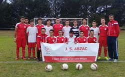 U18 (2017-2018) - jeunesse sportive abzacaise