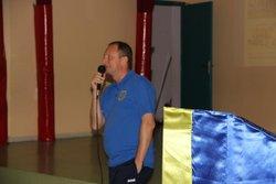 Soirée accueil 2016 - Jeunesse Sportive Auzielle Lauzerville