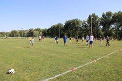 Fête de l'école de foot 2018 - Jeunesse Sportive Auzielle Lauzerville