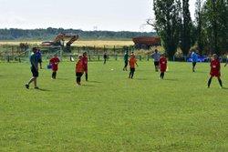 Tournoi U11/U13 du 10 juin 2018 - Jeunesse Sportive d'Ars Laquenexy