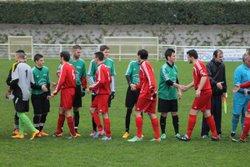 JS DOUVRES B - US MAISONS - Jeunesse Sportive de DOUVRES