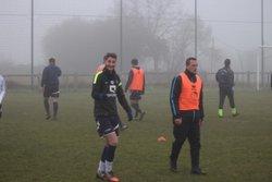 JSM-Corbigny : Les photos du match! - JS MARZY