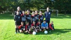 U13 - Jeunesse Sportive de Simard