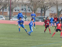 U17-2 AGDE - LA CLERMONTAISE FOOTBALL