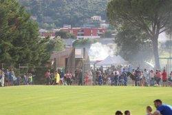 TOURNOI VILLARET U6-U9 - LA CLERMONTAISE FOOTBALL
