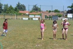 Repas de fin de saison des loisirs du 06/06/15 - FC Lagrave