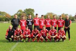 DIMANCHE 16 OCTOBRE : ST ANDRE 2 CONTRE UMP 1 - La Saint André Football