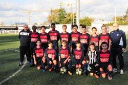 U14 contre Don Bosco, victoire 2-0 - LA SAINT PIERRE DE NANTES