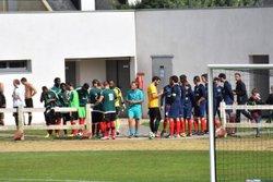 D2 : PAFC 2 - St Brieuc Mayotte, 4-0 - PLANCOËT ARGUENON FC